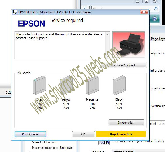 Download driver) epson stylus t13 driver download.